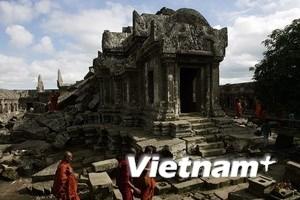 Thái và Campuchia hoãn cuộc họp về việc rút quân