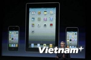 """""""Thất vọng"""" mang tên iPhone 4S vẫn đầy hấp dẫn!"""