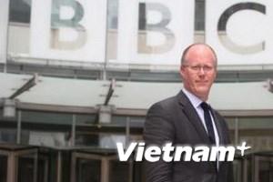 Hãng BBC hứng chỉ trích vì chi tiền cho giám đốc