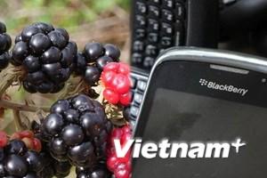 BlackBerry sẽ chia tách