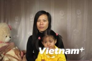 Chuyện gia đình người sống sót sau vụ chìm tàu