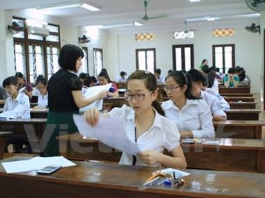 Thanh tra Chính phủ chỉ rõ một số thiếu sót của Bộ Giáo dục và Đào tạo