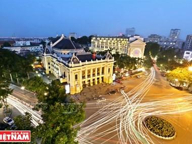 90 phút tham quan Nhà hát Lớn - địa chỉ mới của du lịch Hà Nội