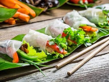 [Mega Story] Đưa văn hóa ẩm thực Việt thành tài sản quốc gia