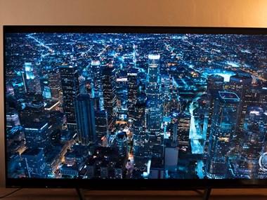 [Video] TV 8K lần đầu tiên xuất hiện trong mùa Giáng sinh tới