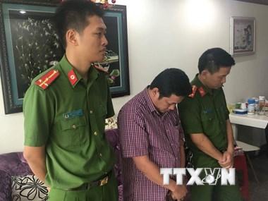 Bắt hai cán bộ ngân hàng Bưu Điện Liên Việt chi nhánh Đắk Lắk