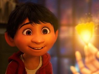 Coco - Sự trở lại của hãng phim hoạt hình Pixar đích thực