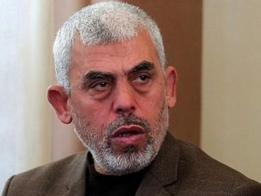 """Tổ chức Hamas đe dọa """"xóa bỏ"""" sự tồn tại của nhà nước Israel"""