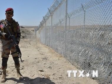 Mỹ dừng chương trình huấn luyện quân sự cho binh sỹ Pakistan