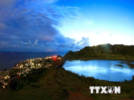 [Photo] Cú hích cho sự chuyển mình mạnh mẽ của huyện đảo Lý Sơn