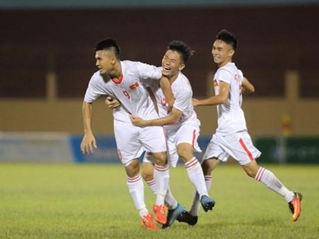 Vòng chung kết U19 châu Á: Việt Nam nằm ở bảng đấu 'tử thần'