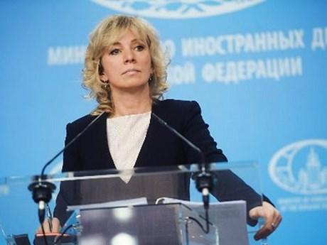 Nga: Mô hình Libya cho phi hạt nhân hóa Triều Tiên đe dọa khu vực