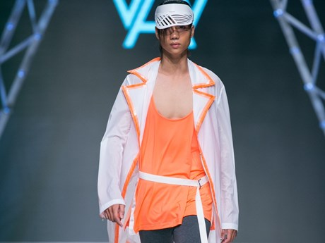 Gợi ý thời trang Thu Đông 2017 cho các anh chàng phóng khoáng