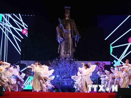[Photo] Khai mạc Lễ hội giao lưu văn hoá Nhật Bản 2018
