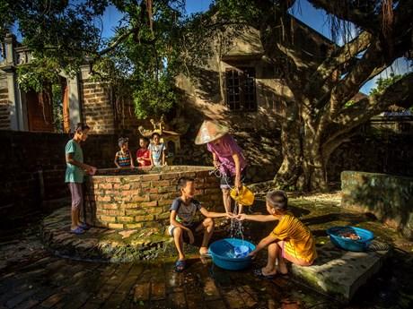 Những bức hình ấn tượng được trao giải ảnh nghệ thuật Du lịch