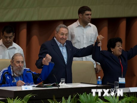 Đại hội Đảng Cuba thông qua định nghĩa về mô hình CNXH