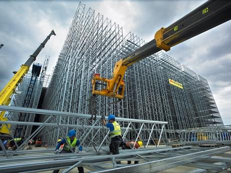 """Còn nhiều """"nút thắt cổ chai"""" trong đầu tư cơ sở hạ tầng tại ASEAN"""