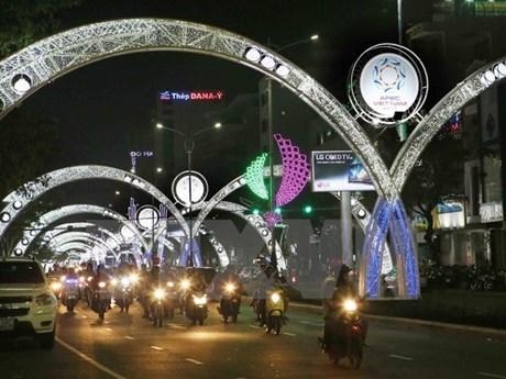 Triển lãm ảnh về dấu ấn Việt Nam và Đà Nẵng trong Năm APEC 2017