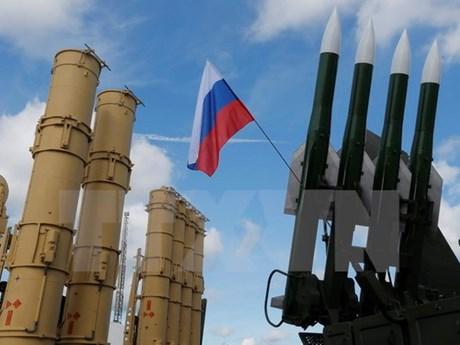 Xuất khẩu vũ khí năm 2017 của Nga tăng, bất chấp trừng phạt