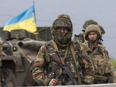 Mỹ bác đề xuất của Nga về trưng cầu dân ý tại miền Đông Ukraine
