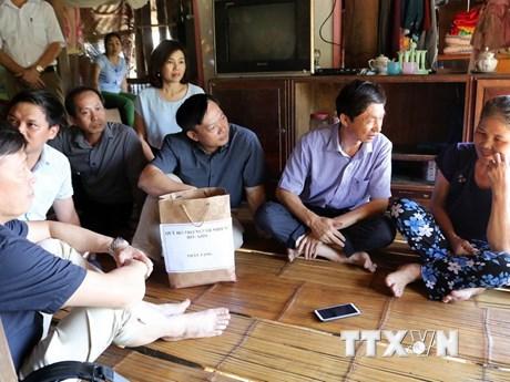 Phú Thọ: Chưa khẳng định nguyên nhân lây nhiễm HIV tại xã Kim Thượng