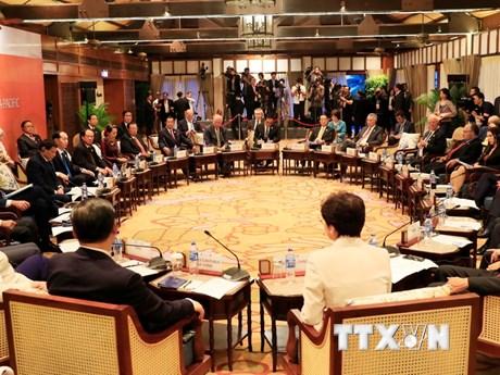 [Photo] Tuần lễ Cấp cao APEC 2017 tại Đà Nẵng thành công tốt đẹp