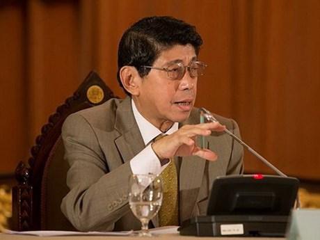 Phó Thủ tướng Thái Lan tiết lộ thời điểm mới cho tổng tuyển cử