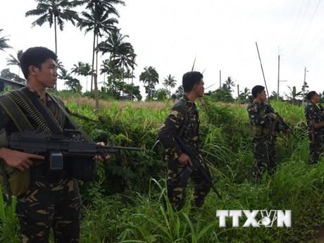 Nhầm là phiến quân, binh lính Philippines vô tình sát hại 6 cảnh sát