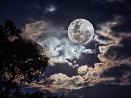 [Photo] Siêu trăng ma mị qua ống kính của các nhiếp ảnh gia thế giới