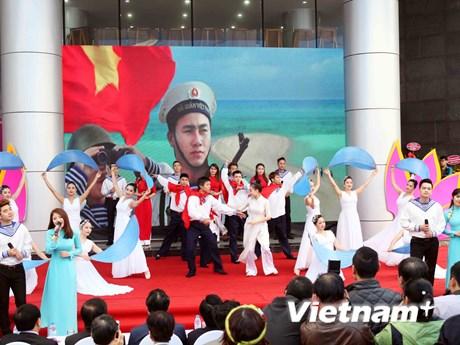VietnamPlus đạt giải A về phóng sự xuất sắc tại Hội báo toàn quốc 2017