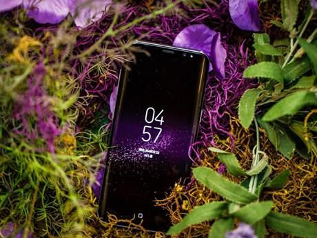 """Cận cảnh bộ đôi """"siêu phẩm"""" Samsung Galaxy S8 và S8+"""