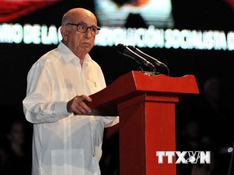Cuba kỷ niệm trong thể ngày cách mạng của giai cấp vô sản