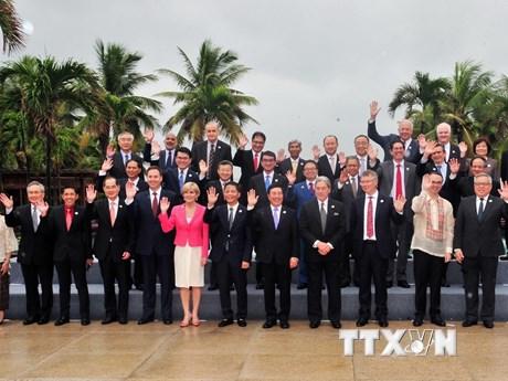 Toàn cảnh Hội nghị lần thứ 29 liên Bộ trưởng Ngoại giao-Kinh tế APEC