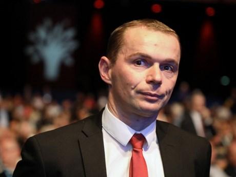 Tổng thống Pháp Emmanuel Macron điều chỉnh nhân sự nội các