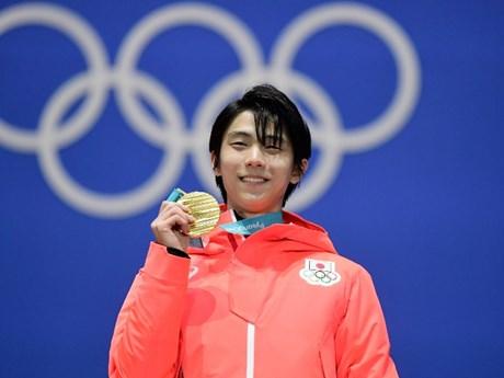 Olympic PyeongChang 2018: Nhật Bản đã có huy chương vàng đầu tiên