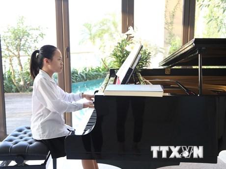 Trần Minh Châu -