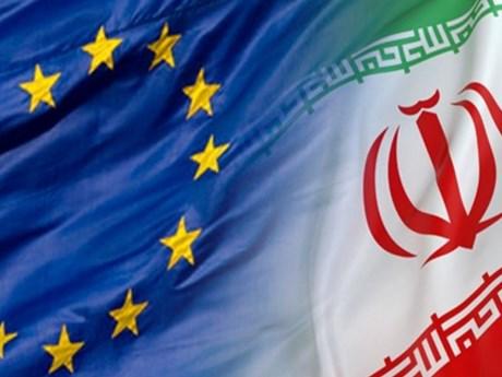 EU nhất trí về cách tiếp cận chung đối với thỏa thuận hạt nhân Iran