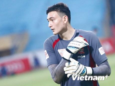 [Photo] Đặng Văn Lâm: Từ kẻ bị ruồng bỏ tới người hùng tuyển Việt Nam