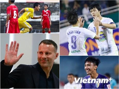 PVF, HAGL và những lò đào tạo trẻ hàng đầu Việt Nam