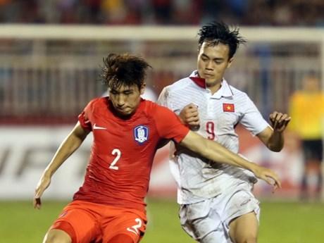 AFC: Không thể đánh giá thấp U23 Việt Nam tại vòng chung kết châu Á