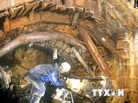 Xử phạt chủ đầu tư và 5 đơn vị trong vụ sập hầm thủy điện Đạ Dâng