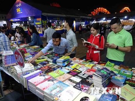 [Photo] Hội sách Hải Châu năm 2018 - Đồng hành cùng phát triển