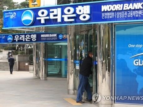 Ngân hàng Hàn Quốc tăng tốc đón đầu cơ hội kinh doanh ở Triều Tiên
