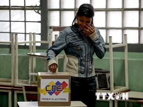 Việt Nam tôn trọng lựa chọn của nhân dân Venezuela trong cuộc bầu cử