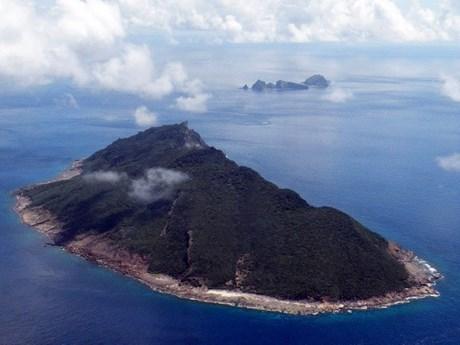 Không quân Trung Quốc tiếp tục kiểm soát ADIZ trên Biển Hoa Đông