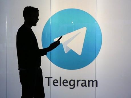 Khủng bố ở Nga sử dụng ứng dụng Telegram để trao đổi tin mật