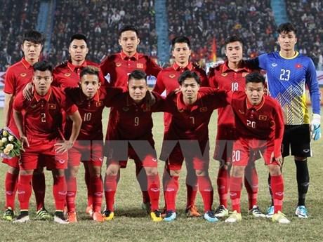VCK U23 châu Á: Báo Trung Quốc, AFC đánh giá cao tuyển Việt Nam