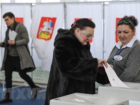 Nga phát hiện nhiều âm mưu can thiệp vào cuộc bầu cử tổng thống
