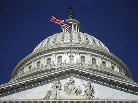 Mỹ đạt thặng dư kỷ lục trong tháng 12