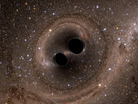 Hình ảnh về 6 phát hiện khoa học nổi bật nhất thế giới năm 2016